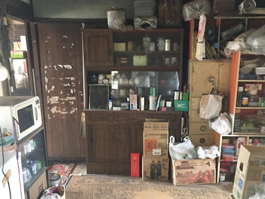 【バリアフリーリフォーム例@旭市】値段の相場・間取り写真