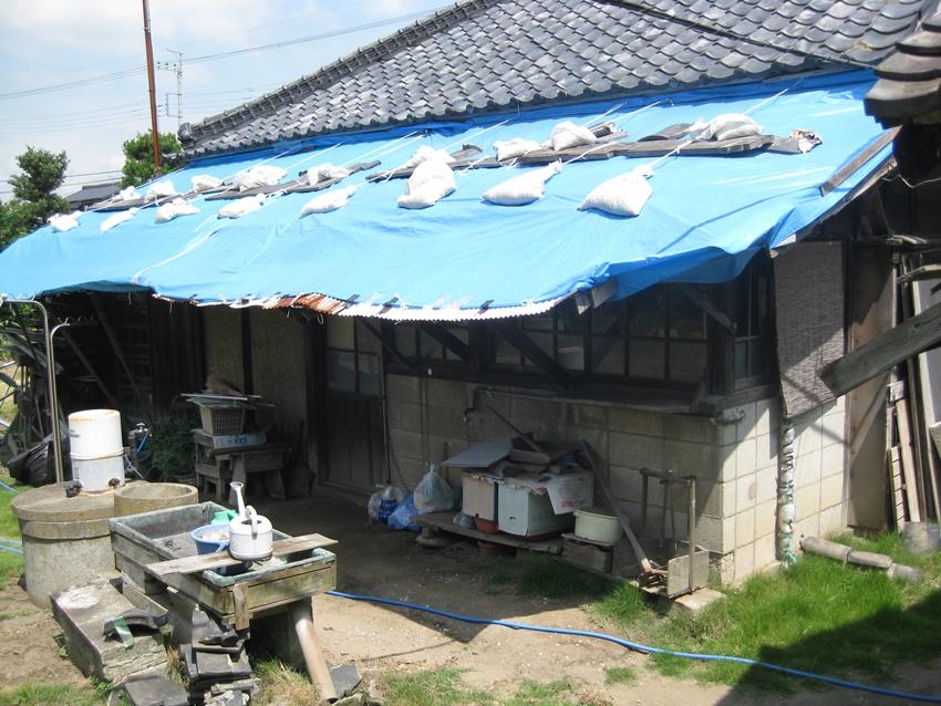 古民家リノベーション@香取市。費用や間取り/外観画像は…