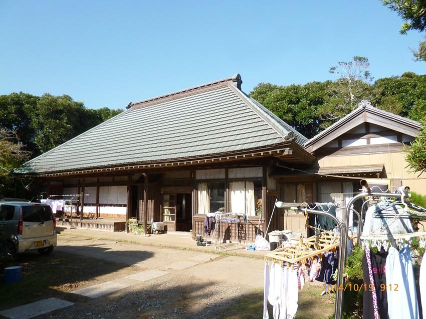 【古民家再生プロジェクト@香取市】画像あり実例ブログ。