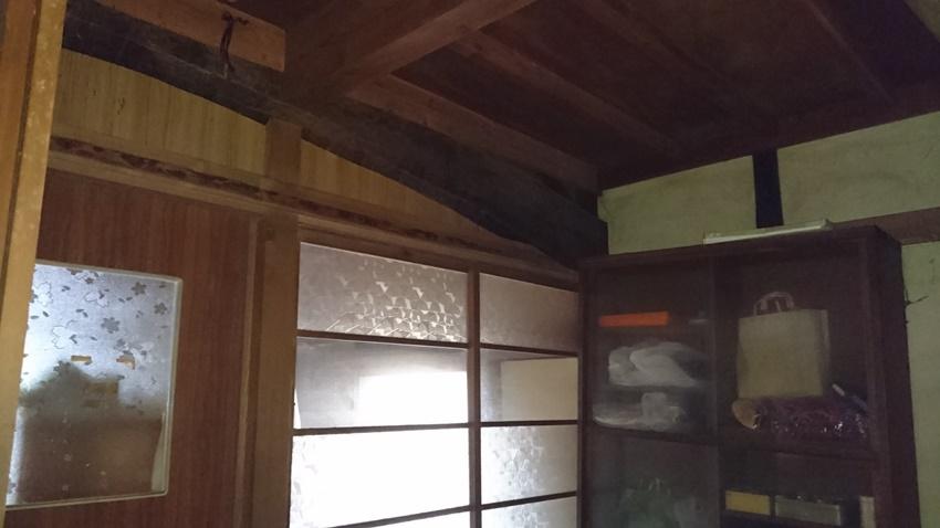 【古民家リフォーム@龍ケ崎市】築150年以上の古民家再生