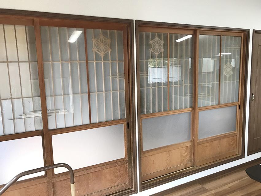 【古民家リノベーション@匝瑳市】木のぬくもりを感じる温かな空間