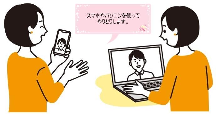 りのべえオンライン相談サービス使い方使用方法