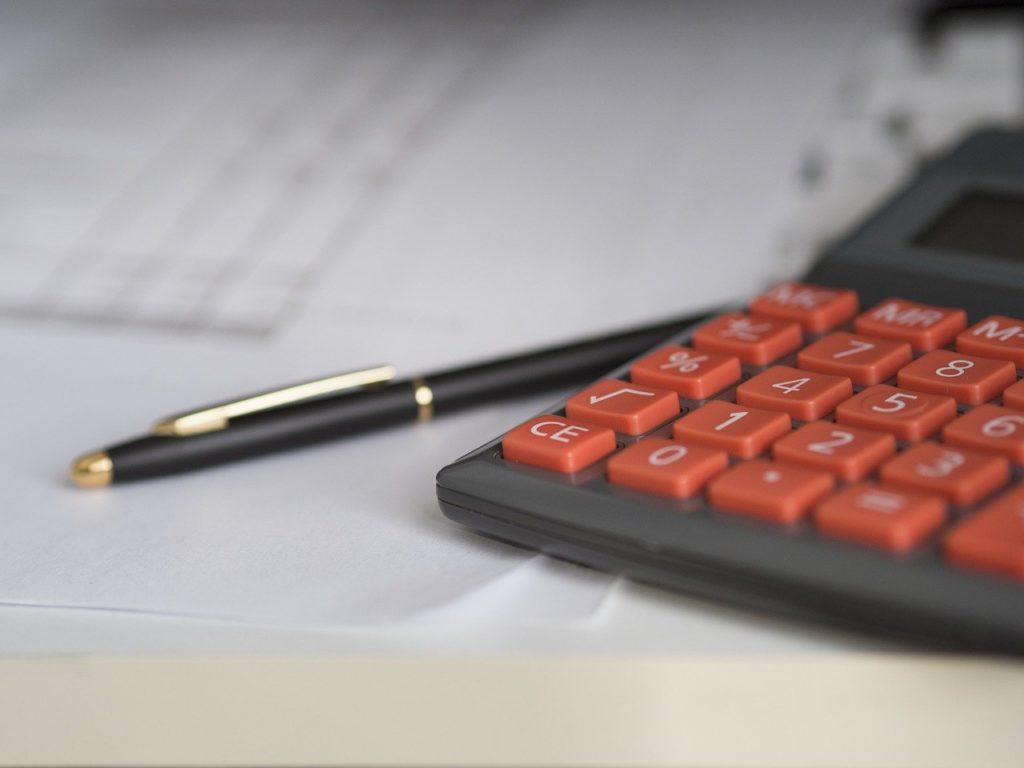 予算をしっかり検討