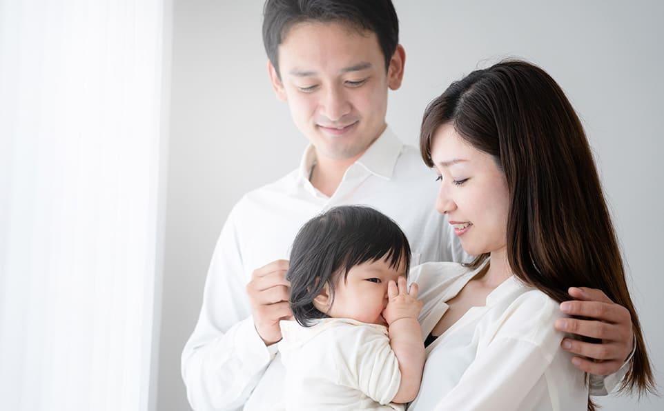 家族の思い出を残せる