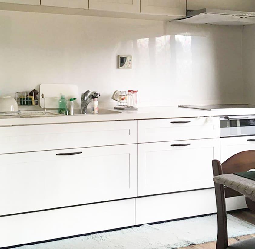 内装や住宅設備機器を新しくしたい